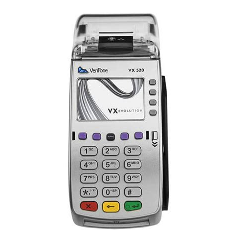 Vx520 instructions and help - Dharma Merchant Services