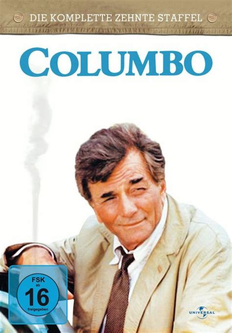 Columbo Stream Deutsch